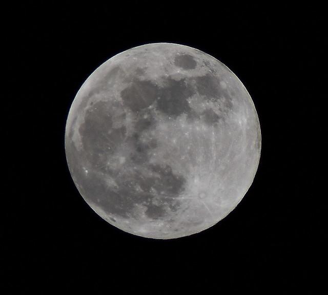 Lunar Illusion