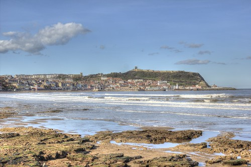 Scarborough South Bay | by seentwistle