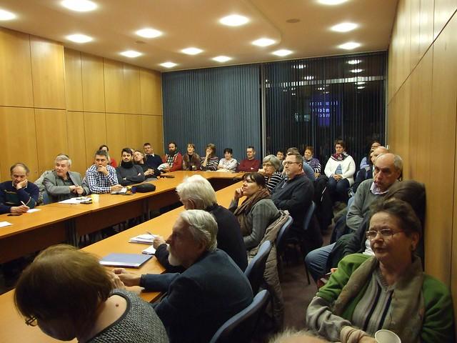Slovakia-2018-02-06-Slovakians Given a Taste of Korean Culture and History