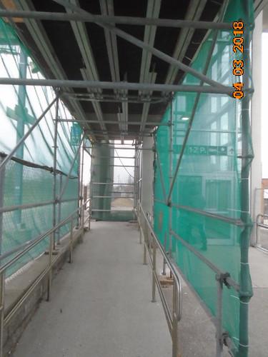 Pickering Bridge Phase 1 Completion | by Metrolinx
