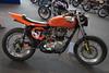 1985 Triumph Bonneville T 140 E