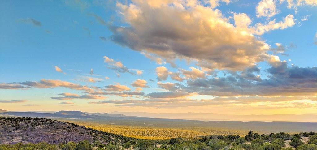 Phoenix To Flagstaff >> Scenic Overview Between Phoenix And Flagstaff Sachinchitale Flickr