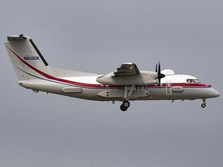 Dynamic Aviation Group   De Havilland Canada DHC-8-200   N8200R   by MTV Aviation Photography