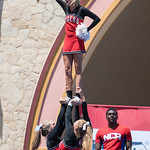 NCA College Nationals 2018 - Game Day DII
