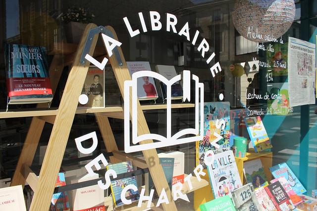 La Librairie des Chartrons - Bordeaux