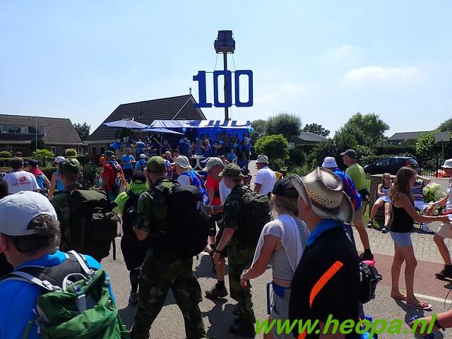 2016-07-19   1e dag Nijmegen    40 Km (87)
