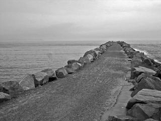 Swansea Channel Breakwall to sea - 07 1 - 5327 - Copy