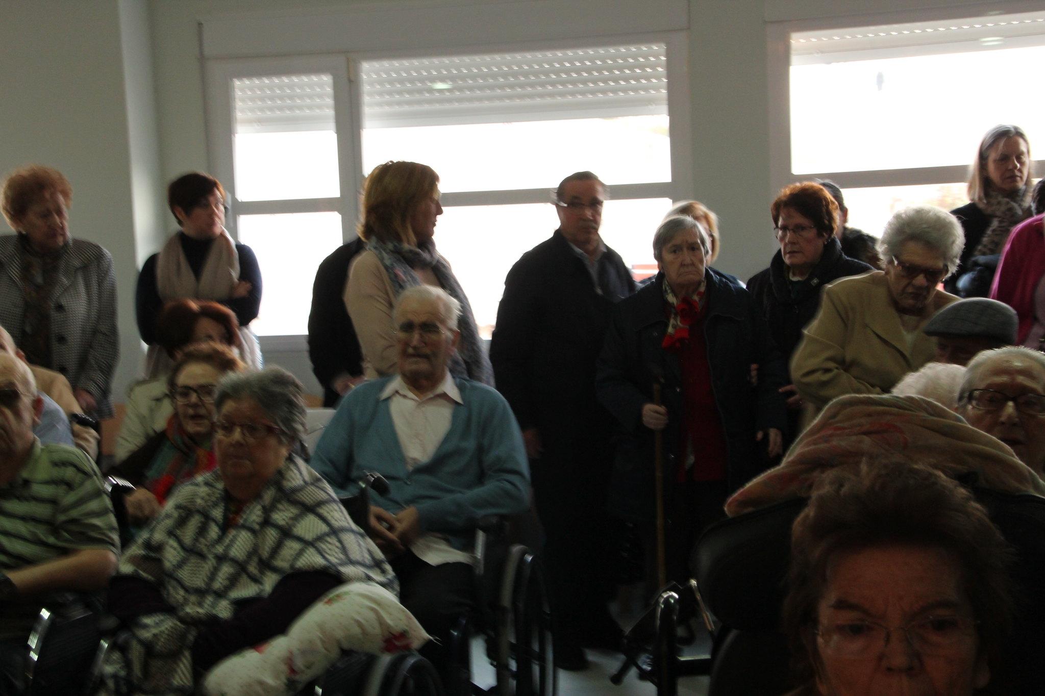 (2016-02-13) - Inauguración Virgen De Lourdes, La Molineta - Archivo La Molineta (028)