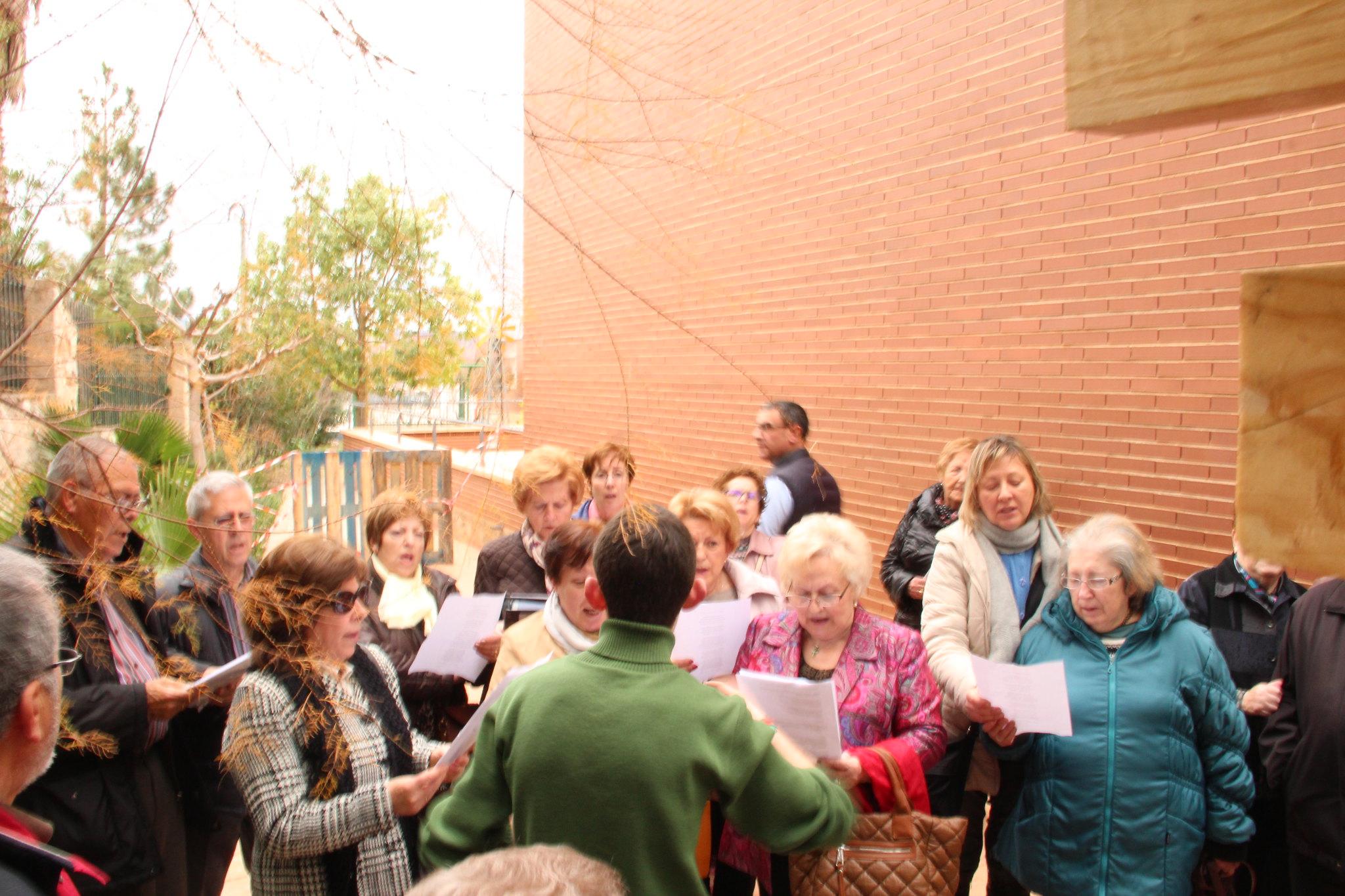 (2016-02-13) - Inauguración Virgen De Lourdes, La Molineta - Archivo La Molineta (092)