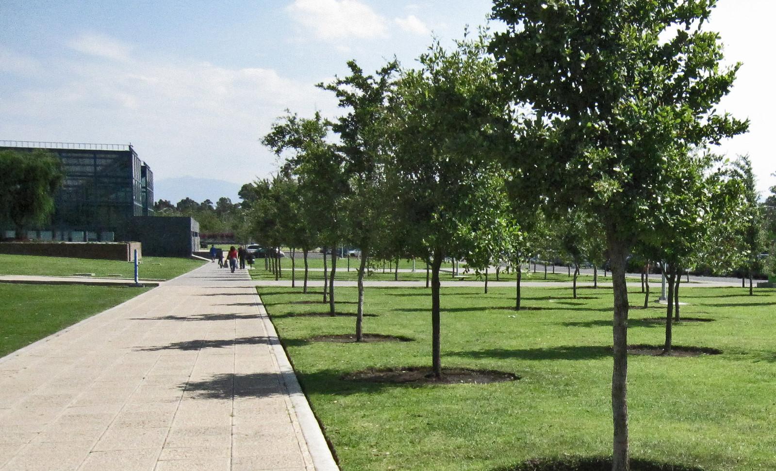 Parque Bicentenario 01