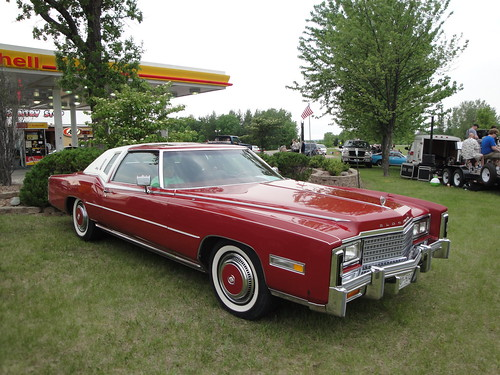 1978 Cadillac Eldorado Biarritz | by Crown Star Images