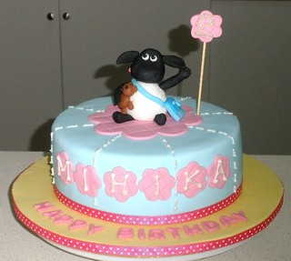 Timmy Time Cake | by specialcakes/tracey
