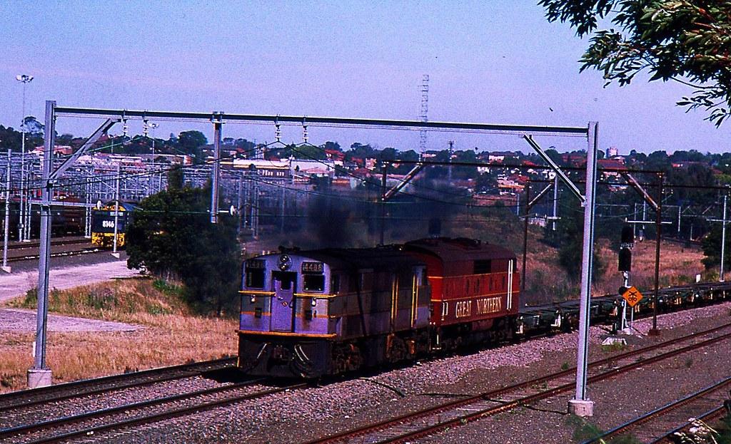4488 and GM22 on goods by Rodney Gaulke