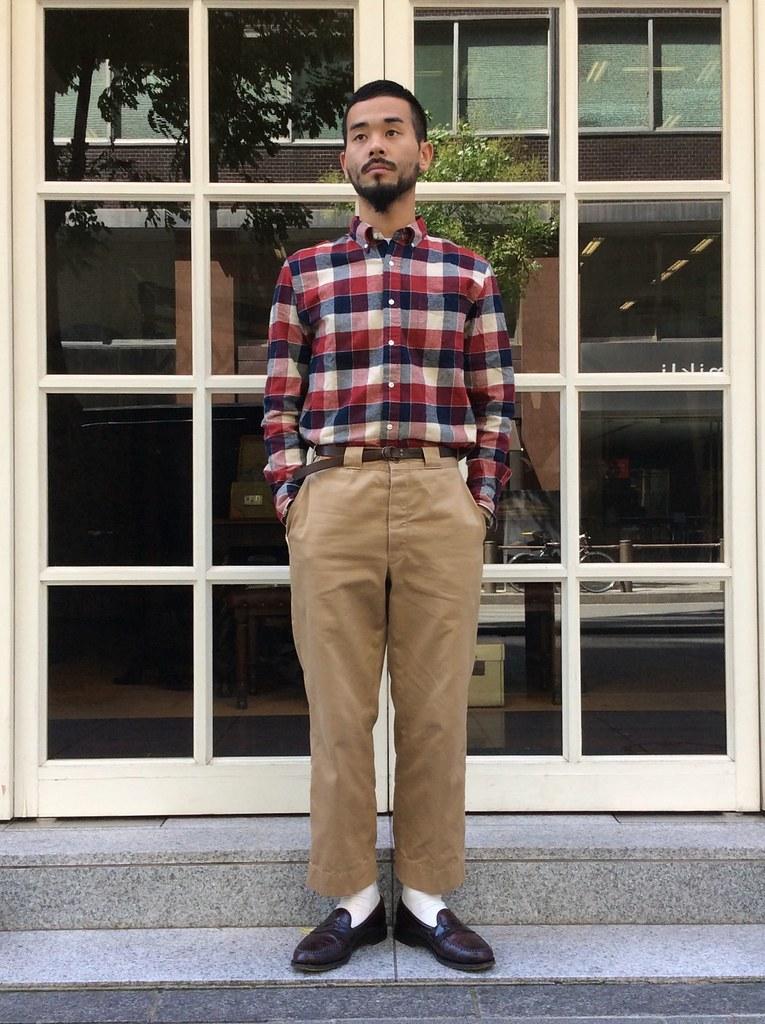 BEAMS PLUS YURAKUCHO | 【Shop Blog】BEAMS PLUS YURAKUCHO