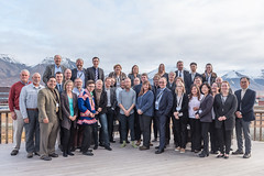 CAFF Svalbard Group Photo