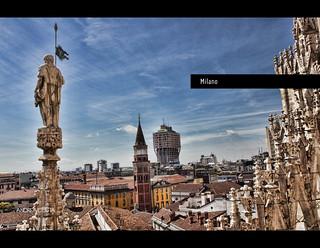 milano 8 | by Andrea Costa Creative