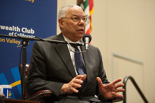 General Colin Powell speaks to The Commonwealth Club | by commonwealth.club