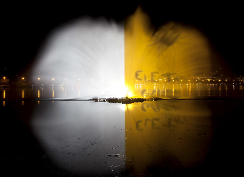 RIO+20 - Aqualume - Foto: Fernando Maia Riotur