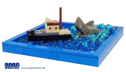 Lego Jaws