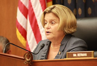 Chairman Ileana Ros-Lehtinen, R-Florida | by Talk Media News Archived Galleries