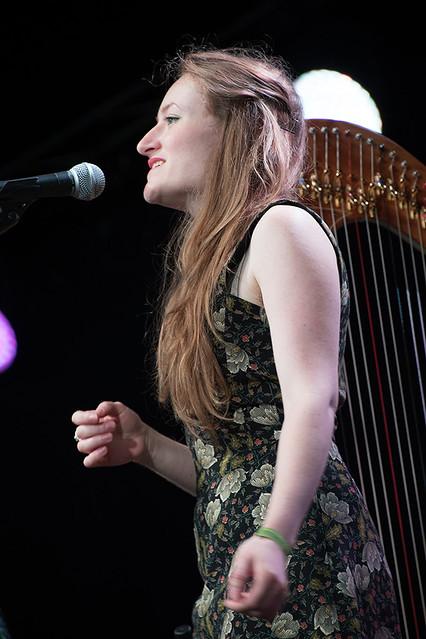Cambridge Folk Festival 2016 - Lady Maisery - Photocredit Neil King (6)