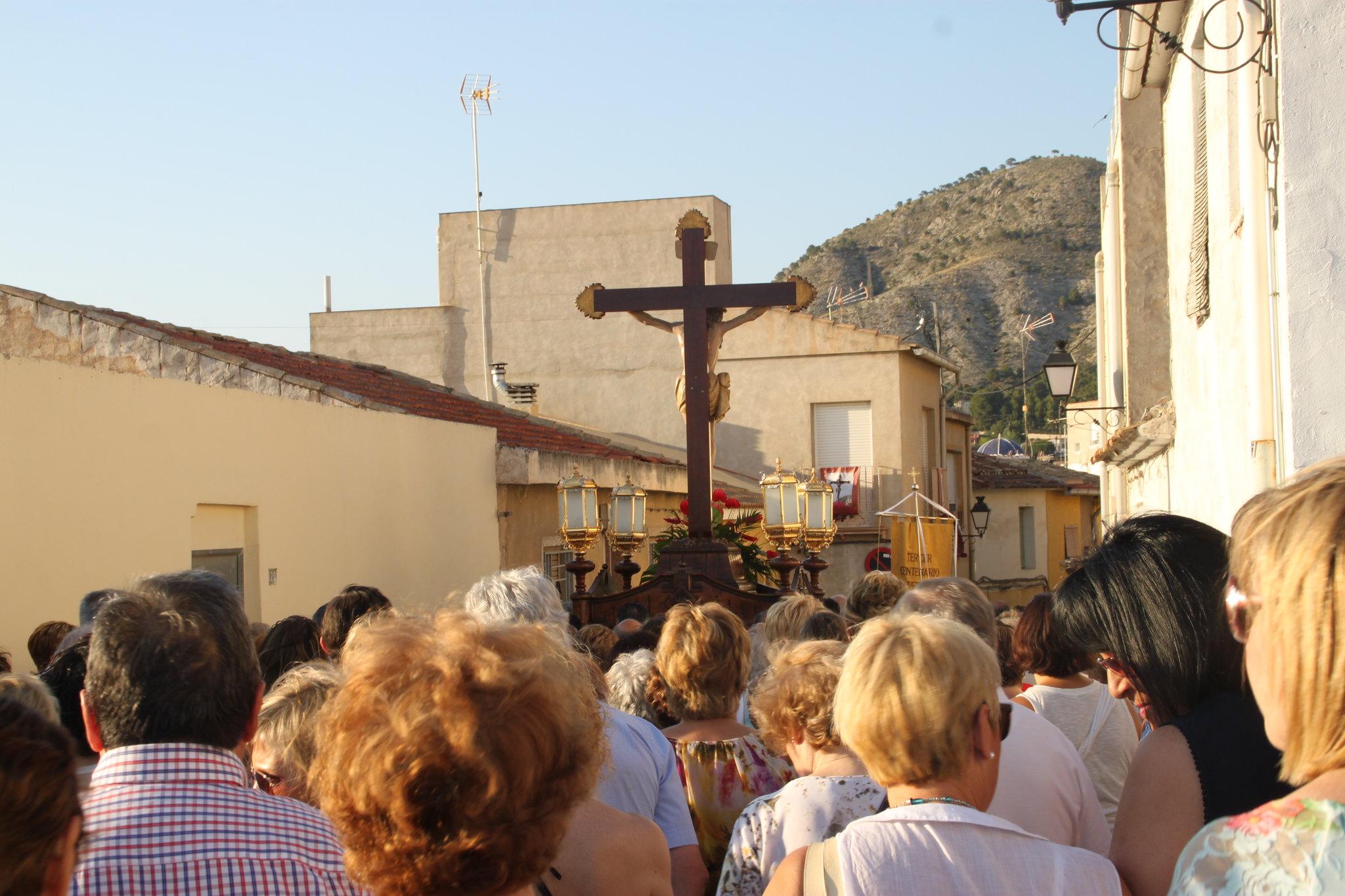 (2015-06-26) - Vía Crucis bajada - Javier Romero Ripoll  (184)