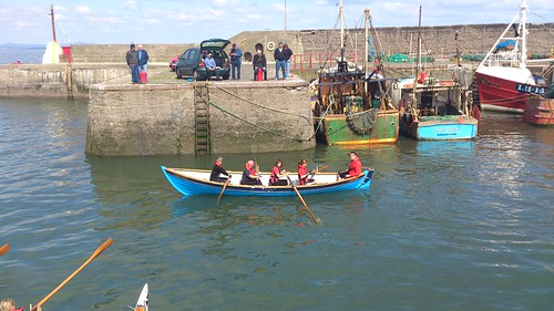 Cockenzie & Port Seton Regatta 022