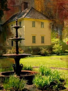 Fountain | by Photomaine
