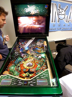 2012 NW Pinball and Arcade Show Day 2 17