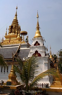 IMG_0658 Temples at San Pa Tong, วัดทึ่สันป่าตอง | by ol'pete