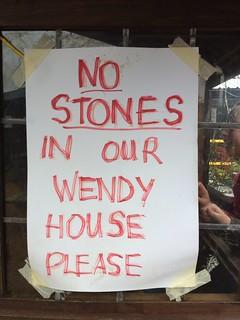 No Stones | by andeecollard