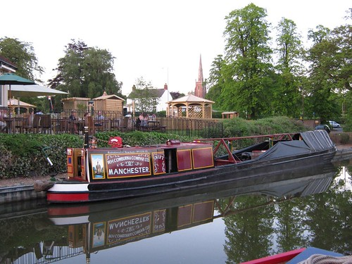 Burton to Crick Jubilee Beer Cruise | by Heritage Working Boats Group