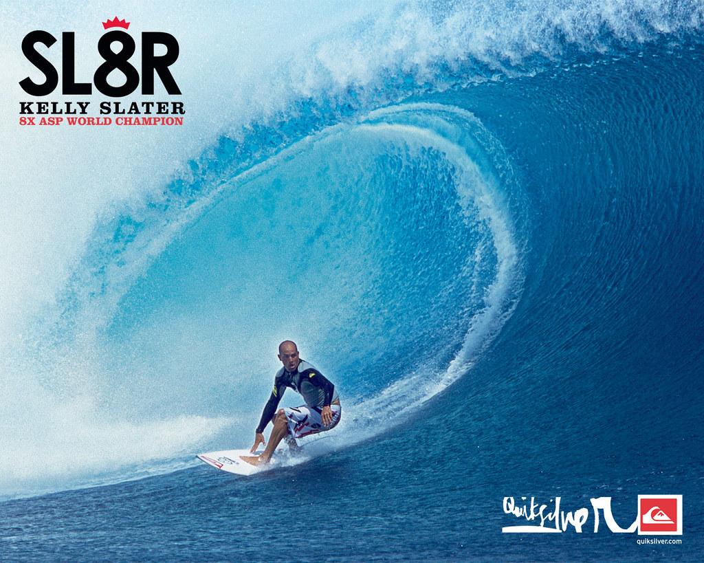Kelly Slater Quiksilver Surfing Wallpaper 2 Kelly Slater