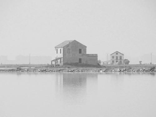 Casa del pescador