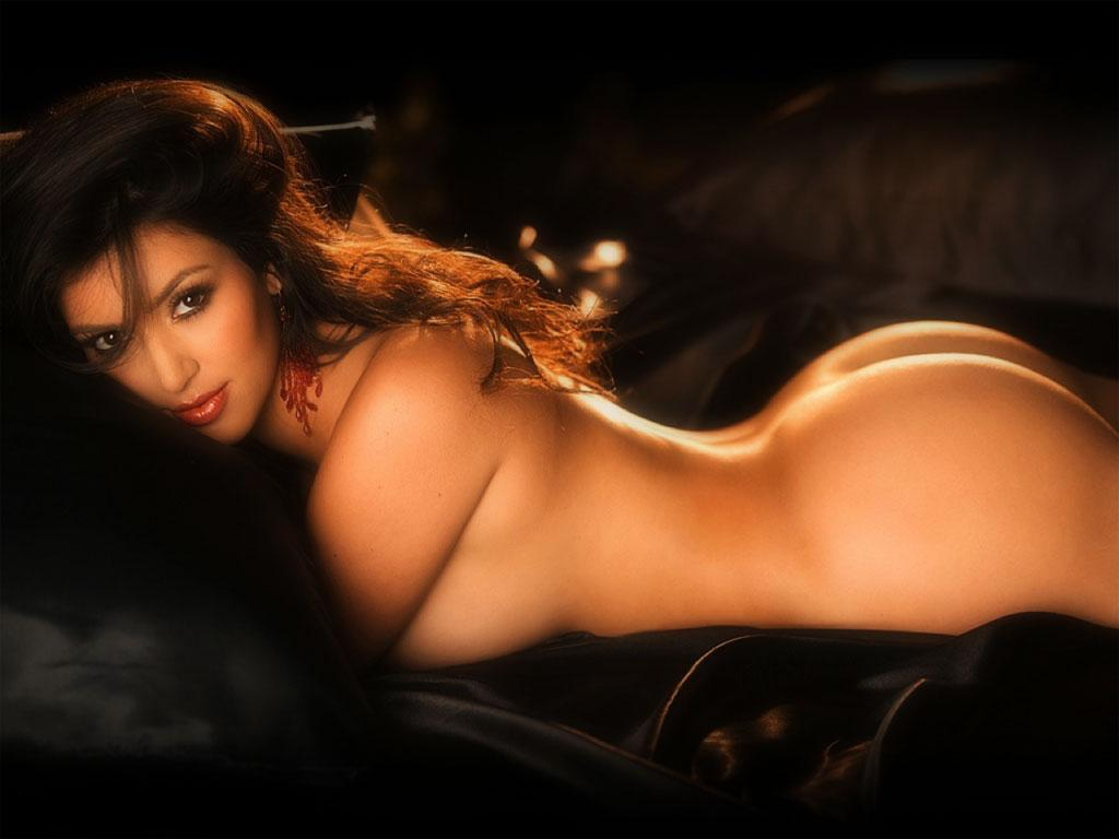 Kim Kardashian Nude  Celeb Pictures  Flickr