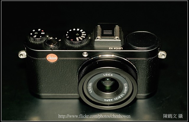 Leica X2_俯視拍攝 by Leica AMR 100mm F2.8 Macro