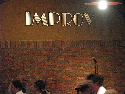 Stand Up (Comedy Improv) - 2012 | by Seven Counties