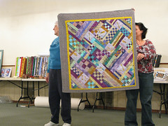 Quilt Retreat Spring '12-18