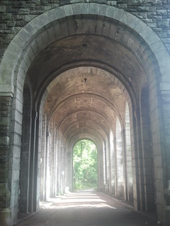 Fort Tryon Arches   by gigi_nyc