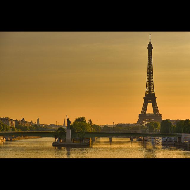 Liberté Parisienne