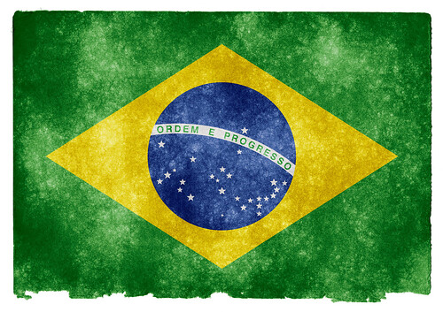 Brazil Grunge Flag | by Free Grunge Textures - www.freestock.ca