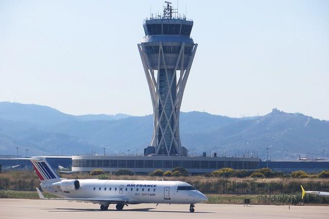 F-GRJK Barcelona 25 June 2012