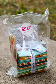 Form and Fabric Goodie Bag | by Jeni Baker | In Color Order