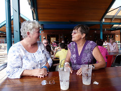 ma, 02/04/2012 - 08:26 - 001. Zodra we in Perth aankomen ontmoeten we Map