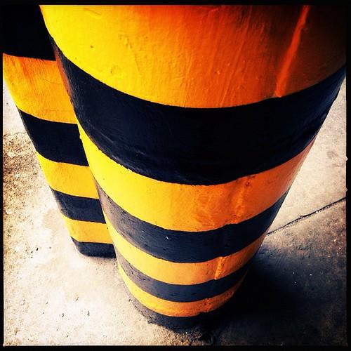 #stripes #igersmex #igerspue #igerspuebla #mextagram #retosgram_mex #amarillo