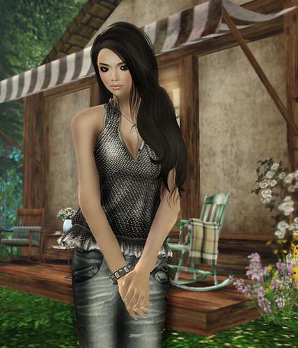 Hair Fair 2012 - Clawtooth Serendipity | by Winter Viper