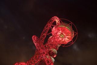 Orbit | by Nick J Webb