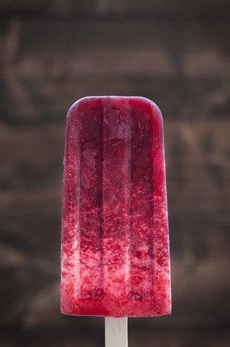 Herbal frozen cherry pop vertical | by tessascotolson