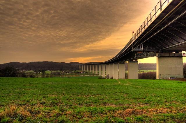 Mintarder Ruhrtalbrücke