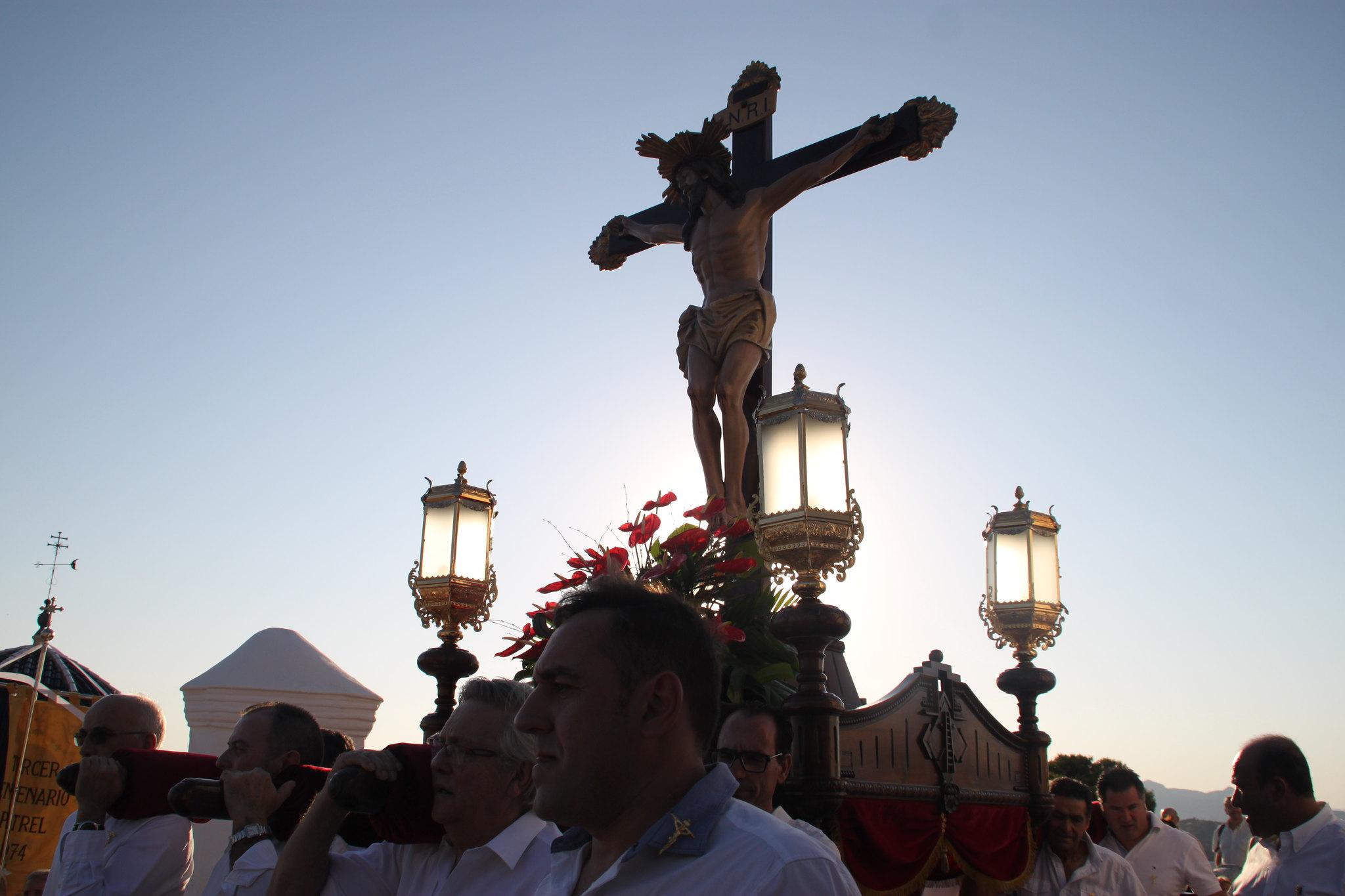 (2015-06-26) - Vía Crucis bajada - Javier Romero Ripoll  (124)